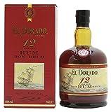 El Dorado 12 A. 6540058 Rum, Cl 70 Ast.