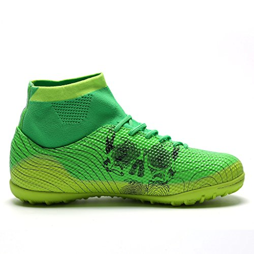 Pour Green Aleader Football Performance Homme Chaussures Vente De xrpYIwpq