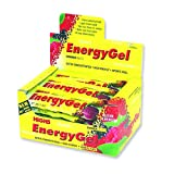 Product Image of High 5 Five Energy Gel Mixed Flavours 40g Box of 20