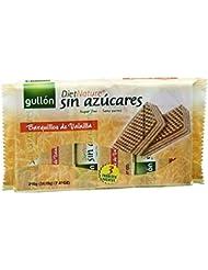 Diet Nature Galletas Barquillos de Vainilla sin Azucares - 210 g
