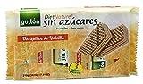 Gullon Sugar free Vanilla Wafers 3pk