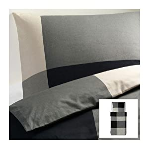 Ikea Bettwäsche Rosali Dein Haushalts Shop