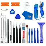 MMOBIEL 23 In 1 Professional Repair Tool Kit Set for Electronic Devices