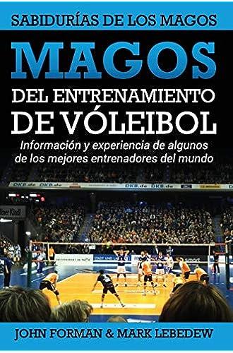 Descargar gratis Magos del Entrenamiento de Voleibol de John Forman