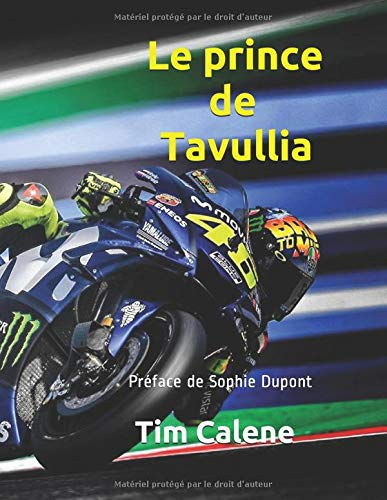 Le prince de Tavullia par Tim Calene