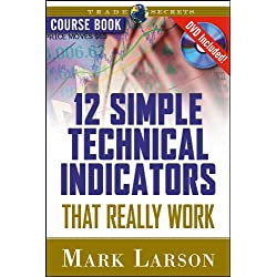 12 Simple Technical Indicators: That Really Work