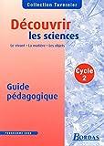 DECOUVRIR SCIENCES CP CE1 2004