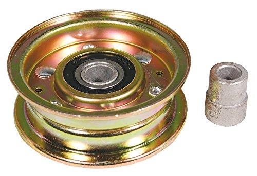 Stens 280–156schwere flach Faulenzer, John Deere pt8649, 1,3cm ID, 8,3cm Breite