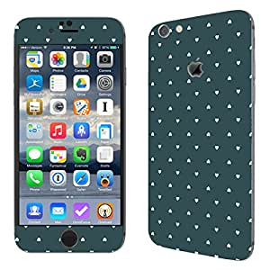 Theskinmantra Hearts al SKIN/STICKER for Apple Iphone 6S