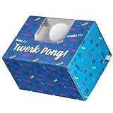 Fizz Creations 1438 Twerk Pong Game