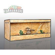 TerraBasic RepCage 150 x 60 x 60 con ventilazione laterale