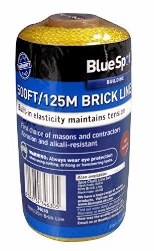 Blue Spot 34630 Maurerschnur, 15m