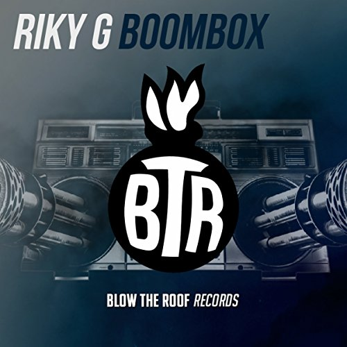 Boombox (Boombox G)