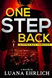 Book cover image for One Step Back: A Titus Ray Thriller