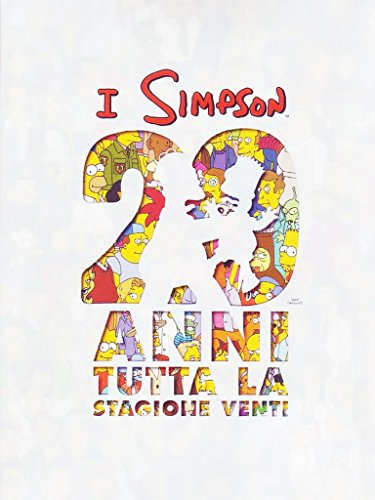 I Simpson Stagione 20