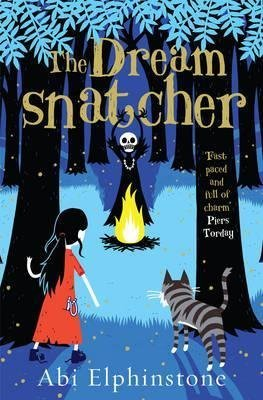 [(The Dreamsnatcher)] [By (author) ABI ELPHINSTONE] published on (February, 2015)
