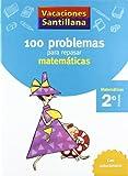 Vacaciónes Santillana, matemáticas, 2 Educación PriMaría. Cuaderno