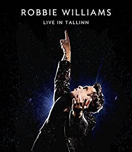 Live in Tallin 2013 [Blu-ray]