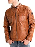 Pepe Jeans Men's Cinnamon Jacket