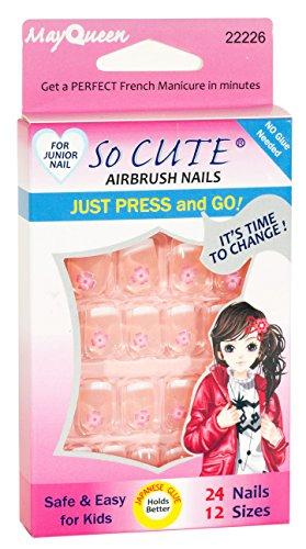 Nails 22226