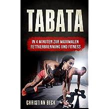 Tabata: In 4 Minuten zur maximalen Fettverbrennung und Fitness