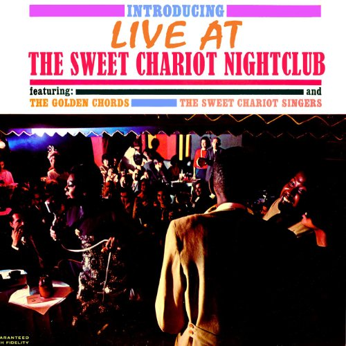 Live At The Sweet Chariot Nightclub By Various Artists On Amazon