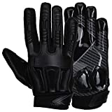 Prostyle Destroyer American Football Lineman Handschuhe - schwarz Gr. 3XL