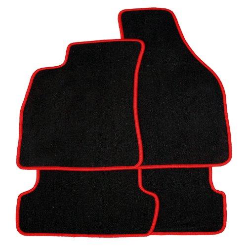 fussmatten-mit-rotem-rand-passend-fur-honda-civic-6-generation-ej9-baujahr-1995-2001-4-teilig-