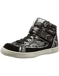 Ramdam Kanoya, Sneakers Hautes fille