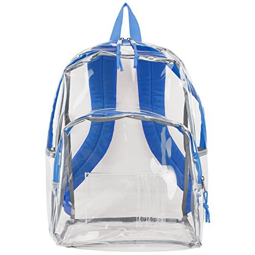 eastsport-sac-a-dos-enfant-blue-trim