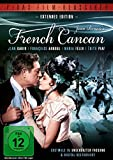 French Cancan Extended Edition kostenlos online stream