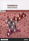 Temario Específico Celador/a Consellería de Sanidad Universal y Salud Pública