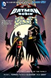 Image de Batman & Robin Vol. 3: Death of the Family (The New 52)
