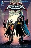 Image de Batman & Robin Vol. 3: Death of the Family (The New 52)