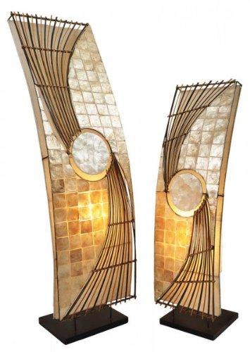 Lampe QUENTO - Deko-Leuchte, Stimmungsleuchte, Grösse:ca. 70 cm
