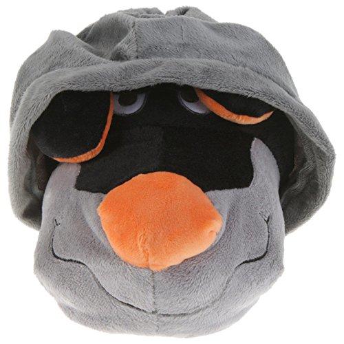 Tierhausschuhe, Pantofole uomo Orange