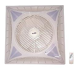 Premium Recessed False Ceiling Cassette Fan (With LED)