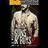 Guns n' Boys: Istinto omicida (Volume 3) (Guns n' Boys IT)