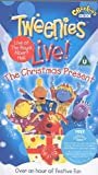 Picture Of Tweenies: The Christmas Present [VHS] [1999]