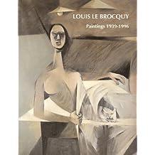 Louis Le Brocquy: Paintings 1939-1996