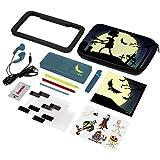 Hama 15in1-Zubehör-Set Undead für Nintendo New 3DS