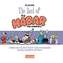 The Best of Hagar Vol. 1 (Hagar the Horrible) (English Edition)