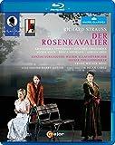 Strauss: Der Rosenkavalier[Krassimira Stoyanova; Wiener Philharmoniker] [C MAJOR: BLU RAY] [Blu-ray] [2014] [Region A & B]