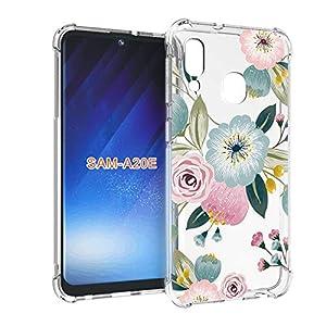 ZhuoFan Funda Samsung Galaxy A20e
