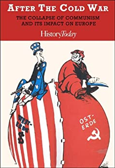 the cold war the united states and the soviet union 1917 1991