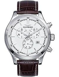 Reloj caballero Sandoz ref: 81381-87