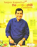 Best Indian Cookbooks - Sanjeev Kapoor's the yellow chilli Cookbook Review