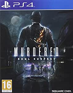 Murdered: Soul Suspect [import europe]