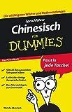 Sprachfuhrer Chinesisch fur Dummies Das Pocketbuch (F?r Dummies) by Wendy Abraham(2010-05-19)
