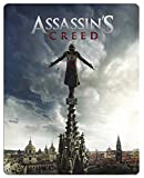 Locandina Assassins Creed: Steelbook [Edizione: Germania]